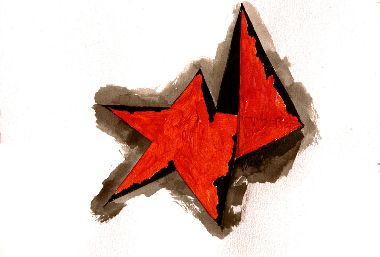 Comstar, Red Lion, Kino Dziga