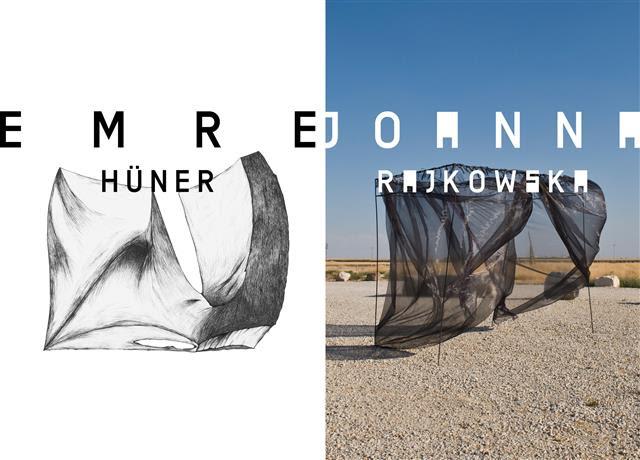 EMRE HÜNER / JOANNA RAJKOWSKA