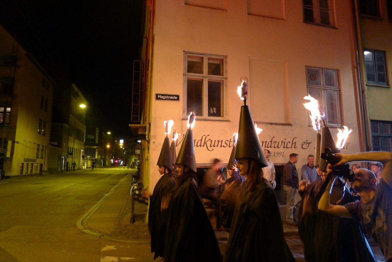 The Light of The Lodge. Edition Copenhagen