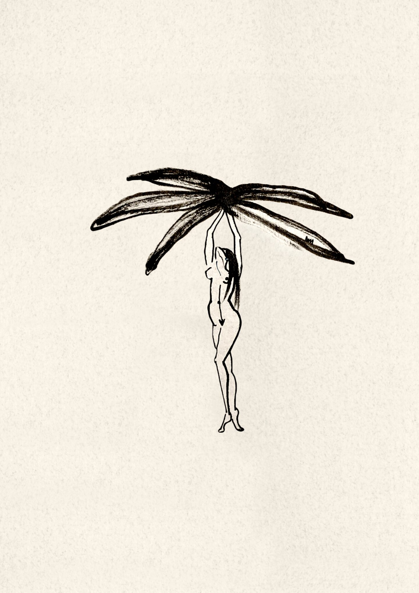 Palm tree 18th Birthday